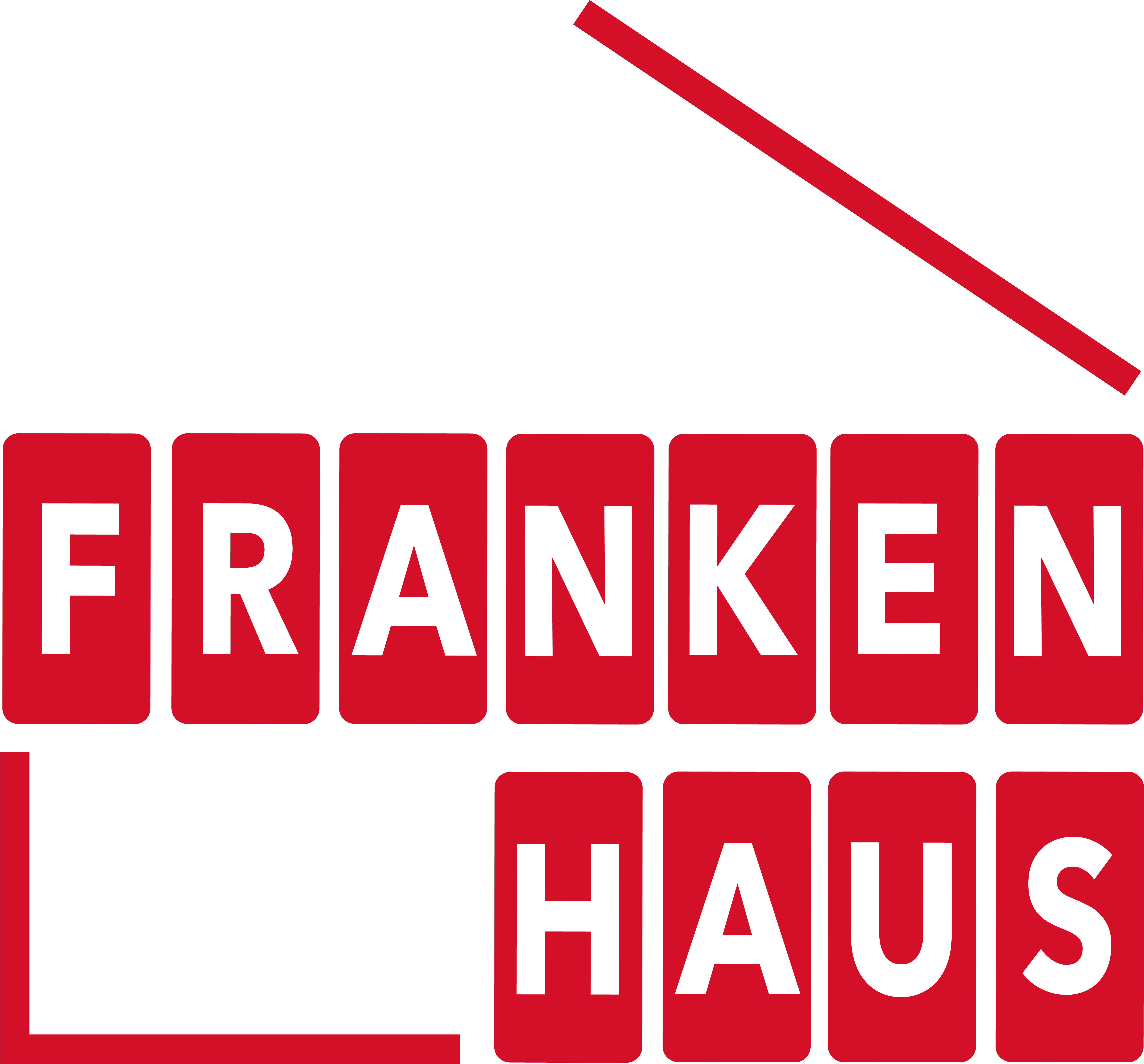 Frankenhaus Logo