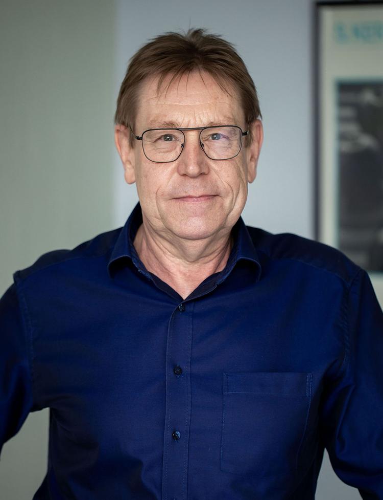 Udo Lauterbach