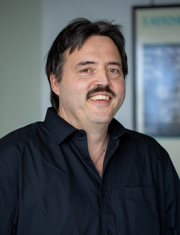 Roland Schicker