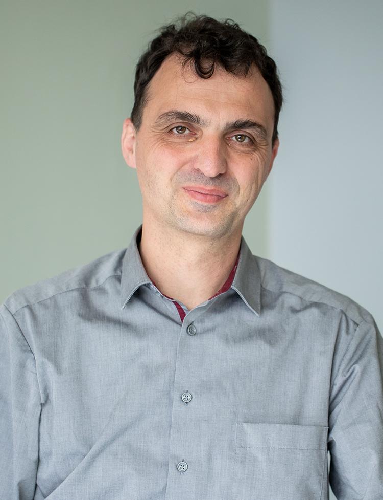 Markus Senger