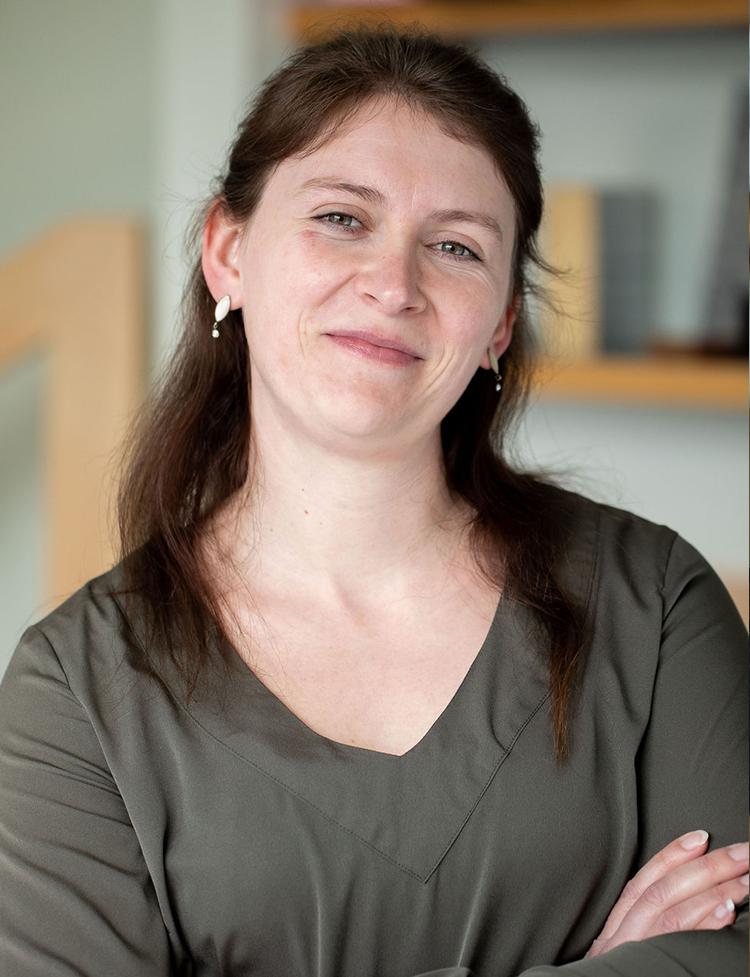 Jennifer Väthjunker