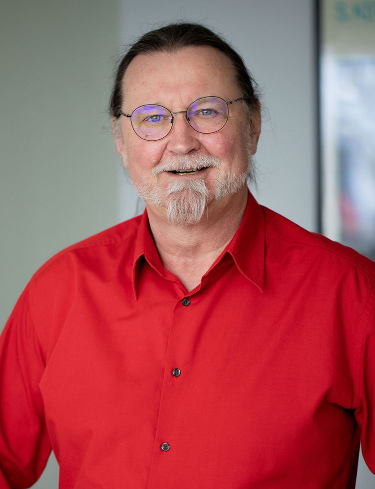 Peter Weigert